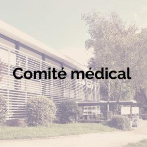 Comité médical