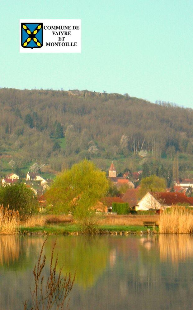 La commune de Vaivre-et-Montoille recrute un/une Directeur/trice des services