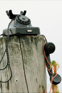 Accès téléphonique au pôle statutaire