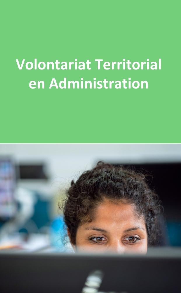 VTA Volontariat Territorial en Administration